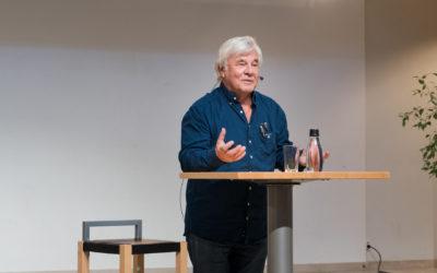 USR möter – Jan Guillou