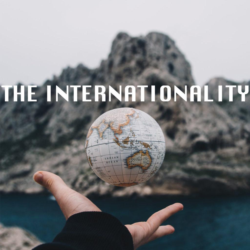 The Internationality