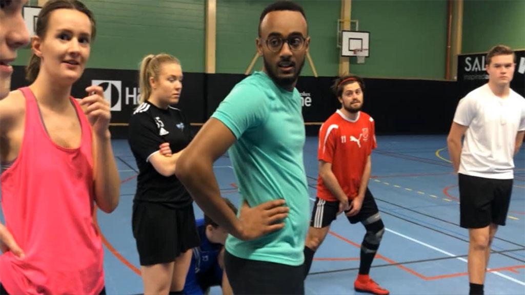 Road to Umeå World Cup – följ Mediums resa